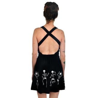Frauenkleidung TOO FAST - Dancing Skeletons, TOO FAST