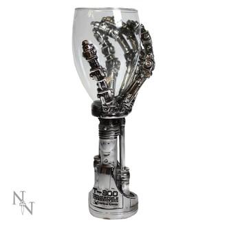 Glas Terminator 2, NNM, Terminator