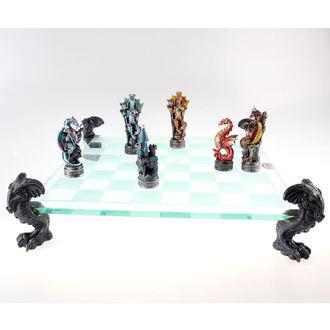 Schach Dragon Lore Chess, NNM