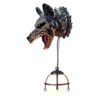 Lampe Wolves, NNM