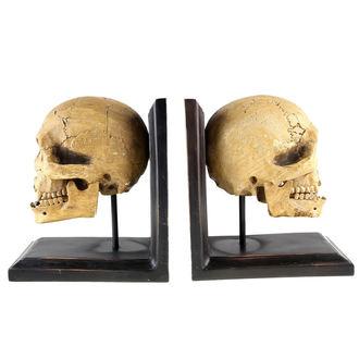 Lesezeichen  Bücher Skulls, NNM