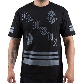 Herren T-Shirt  FAMOUS STARS & STRAPS - Death Squad, FAMOUS STARS & STRAPS