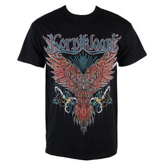 Herren T-Shirt  Korpiklaani - Owl - RAZAMATAZ, RAZAMATAZ, Korpiklaani