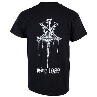 Herren T-Shirt  Rotting Christ - Since 1989 - RAZAMATAZ, RAZAMATAZ, Rotting Christ