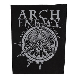 Großer Aufnäher     Arch Enemy - Illuminati - RAZAMATAZ, RAZAMATAZ, Arch Enemy