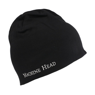 Strickbeanie  Machine Head - Crest - RAZAMATAZ, RAZAMATAZ, Machine Head