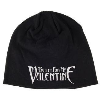 Strickbeanie  Bullet For my Valentine - Logo - RAZAMATAZ, RAZAMATAZ, Bullet For my Valentine