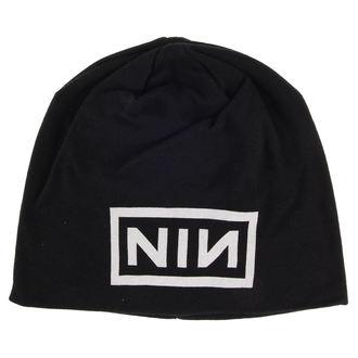 Strickbeanie  Nine Inch Nails - Logo - RAZAMATAZ, RAZAMATAZ, Nine Inch Nails
