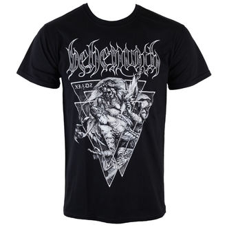 Herren T-Shirt  - Behemoth - Xiadz - PLASTIC HEAD, PLASTIC HEAD, Behemoth