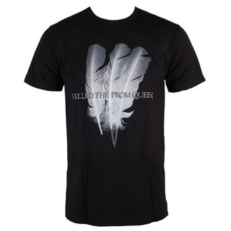 Herren T-Shirt  I Killed The Prom Queen - Father - Black - KINGS ROAD, KINGS ROAD, I Killed The Prom Queen