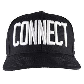 Cap MAFIOSO - Connect - Black, MAFIOSO