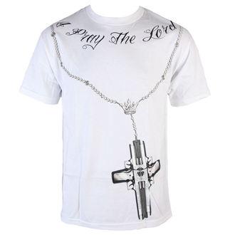 Herren T-Shirt  MAFIOSO - Confessions 2 - White, MAFIOSO