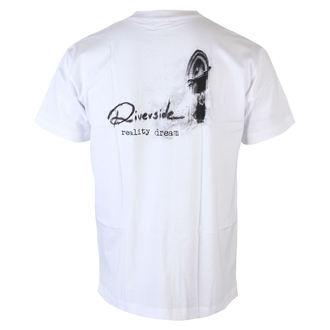 Herren T-Shirt  Riverside - Reality Dream - CARTON, CARTON, Riverside