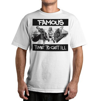 Herren T-Shirt  FAMOUS STARS & STRAPS - Dead Beasts, FAMOUS STARS & STRAPS