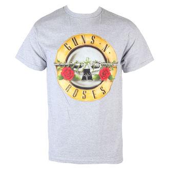 Herren T-Shirt Guns N' Roses - Bullet Classic - BRAVADO - 12161325