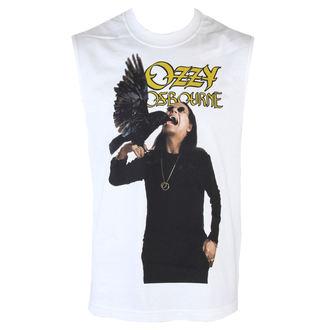 Tank Top/ Herren Unterhemd Ozzy Osbourne - Crow Gackern - BRAVADO, BRAVADO, Ozzy Osbourne