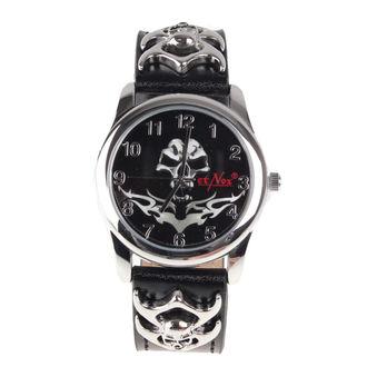 Armbanduhr ETNOX - Tribal Skull, ETNOX