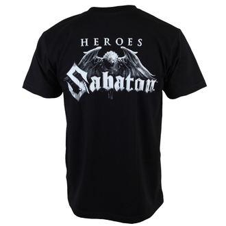 Herren T-Shirt  Sabaton - Heroes Czech Republic, CARTON, Sabaton