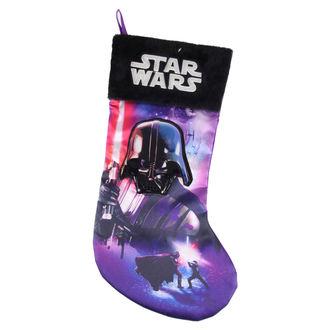 Geschenkstrumpf Star Wars - Darth Vader, NNM, Star Wars