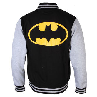 Herren College Jacke Batman - The Dark Knight - Black, NNM, Batman