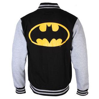 Herren College Jacke Batman - The Dark Knight - Black, NNM, Batman