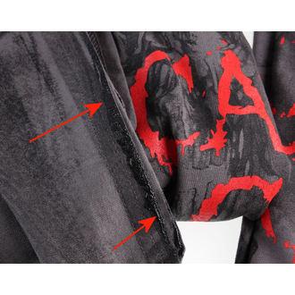 Herren T-Shirt Cannibal Corpse  - A Skeletal Domain - PLASTIC HEAD - BESCHÄDIGT, PLASTIC HEAD, Cannibal Corpse