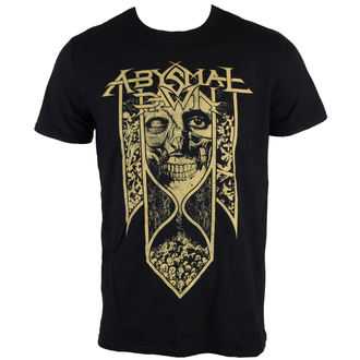 Herren T-Shirt Abysmal Dawn - In Service Of Time - ART WORX, ART WORX, Abysmal Dawn