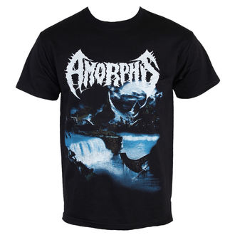 Herren T-Shirt Amorphis - Tales From The Thousand Lakes - ART WORX, ART WORX, Amorphis