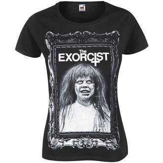 Damen T-Shirt Hardcore - THE EXORCIST - AMENOMEN, AMENOMEN, Exorcist