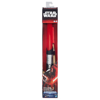 Lichtschwert Star Wars - Darth Vader ( Episode IV ) - Red, NNM