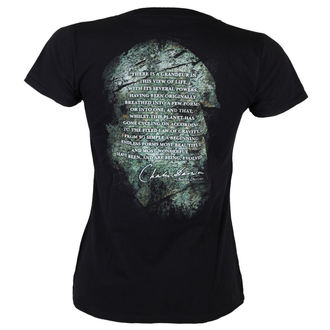 Damen Shirt Nightwish - Tree Of Life - NUCLEAR BLAST, NUCLEAR BLAST, Nightwish