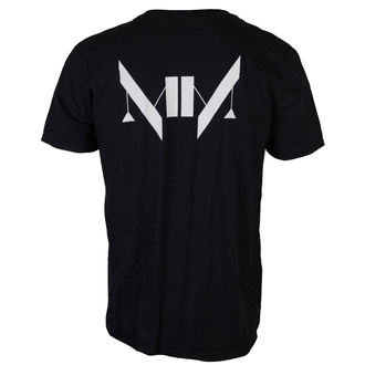 T-Shirt Marilyn Manson - The Pale Emperor - ROCK OFF, ROCK OFF, Marilyn Manson
