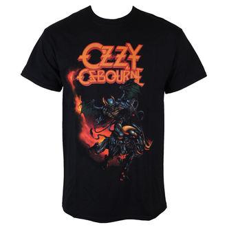 Männer Shirt Ozzy Osbourne - Demon Bull - ROCK OFF, ROCK OFF, Ozzy Osbourne