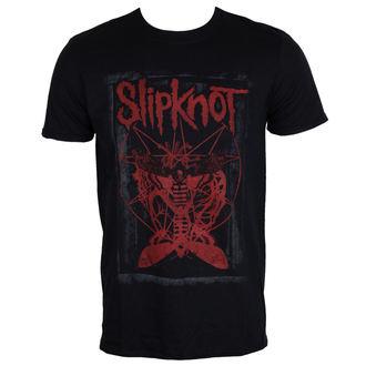 Männer Shirt Slipknot - Dead Effect - ROCK OFF - SKTS16MB05