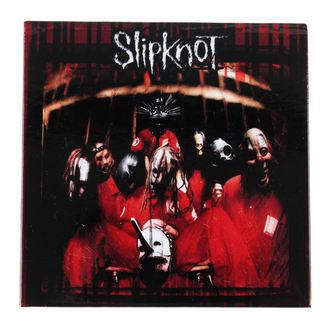 Magnet Slipknot - Neighbourhood Fridge - ROCK OFF, ROCK OFF, Slipknot