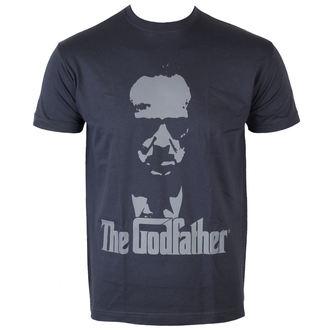 Herren T-Shirt Godfather - Shadow - D. Grey - HYBRIS, HYBRIS, Der Pate