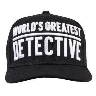 Kappe Batman - Greatest Detektiv - Black - LEGEND, LEGEND, Batman