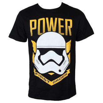 Herren T-Shirt Star Wars - Trooper Power - Black - LEGEND, LEGEND, Star Wars