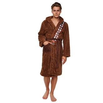 Bademantel STAR WARS - Chewbacca, NNM