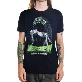 Herren T-Shirt TOO FAST - Monster Sideshow, TOO FAST