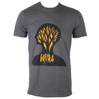 Herren T-Shirt Gojira - Headcase - PLASTIC HEAD, PLASTIC HEAD, Gojira