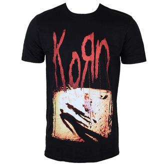 Herren T-Shirt Korn - Korn - PLASTIC HEAD, PLASTIC HEAD, Korn