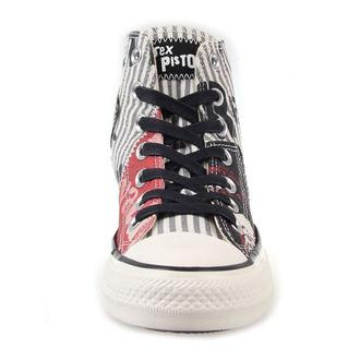 Schuhe CONVERSE - Chuck Taylor All Star, CONVERSE, Sex Pistols