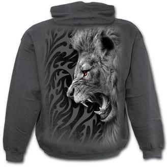 Kinder Hoodie SPIRAL - Tribal Lion, SPIRAL