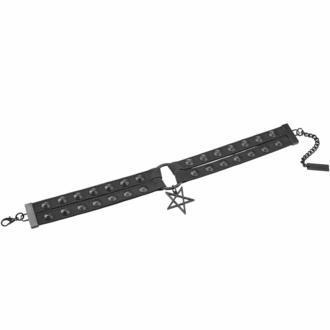Halsband KILLSTAR - 90s Daze Halsband - Schwarz, KILLSTAR