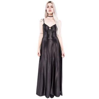 Frauen Kleid IRON FIST - Lily - Black, IRON FIST