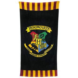 Harry Potter Handtuch - Hogwarts, NNM