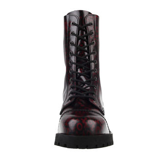Schuhe NEVERMIND - 10 Loch - Roldana, NEVERMIND