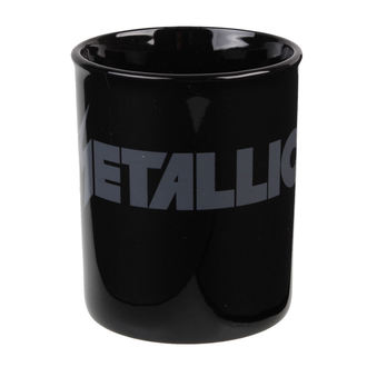 Tasse Metallica - Logo - Grey - LIVE NATION, NNM, Metallica