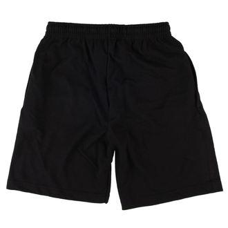 Männer Shorts Sabaton - Logo - NUCLEAR BLAST, NUCLEAR BLAST, Sabaton